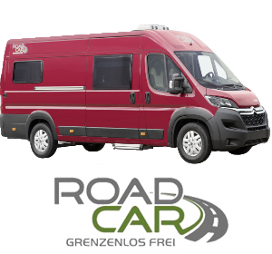 RoadCar Reisemobile